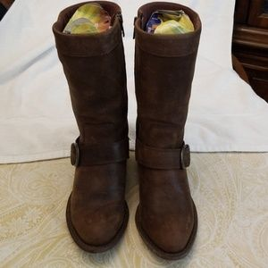 Durango Women's Leather Boots